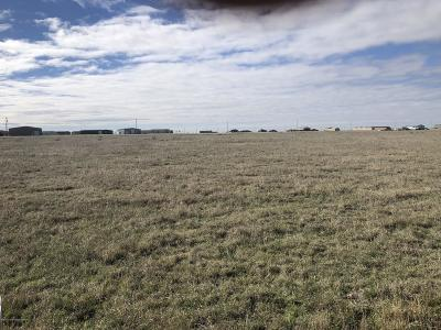 Amarillo Residential Lots & Land For Sale: 12341 Equestrian Trl