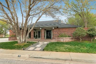 Single Family Home For Sale: 9 Snead Ln
