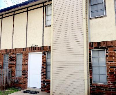 Amarillo Condo/Townhouse For Sale: 12 Memory Pl