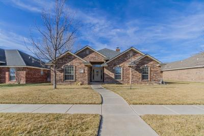Randall County Single Family Home For Sale: 8420 Addison Dr