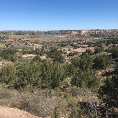 Amarillo Residential Lots & Land For Sale: 17400 Johns Way Blvd