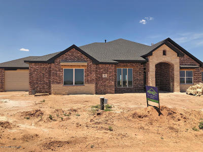 Bushland Single Family Home For Sale: 901 Tanner Dr