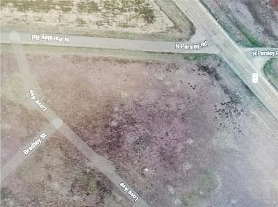 Amarillo Residential Lots & Land For Sale: 9014 Love Ave