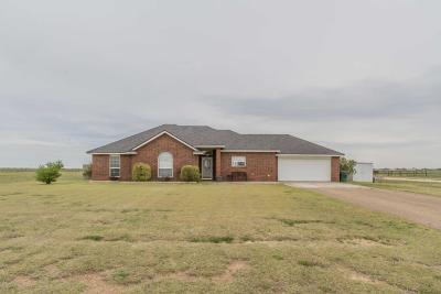 Canyon Single Family Home For Sale: 9900 Braden Dr