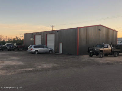 Commercial For Sale: 1000 Main St.