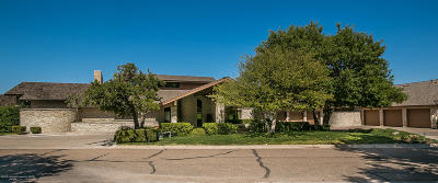 Amarillo Single Family Home For Sale: 5 Citadel Dr