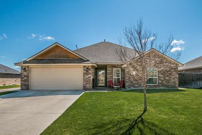 Canyon Single Family Home For Sale: 3 Macy Ln
