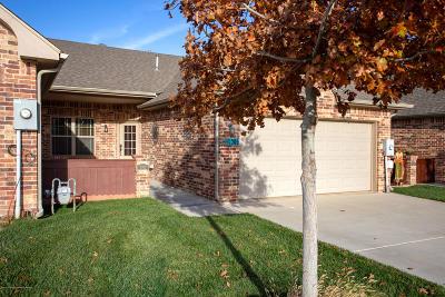 Amarillo Condo/Townhouse For Sale: 1009 Rosenda Ln
