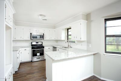 Amarillo Single Family Home For Sale: 4705 Harvard St