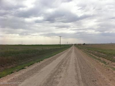 Amarillo Residential Lots & Land For Sale: County Rd 46