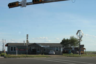 Panhandle Commercial For Sale: 1394 Highway 60