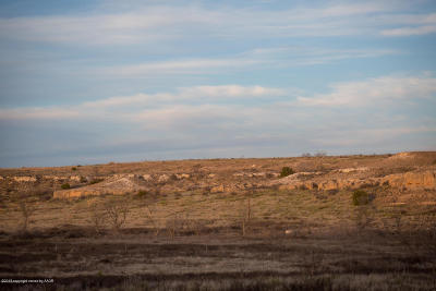 Canyon Residential Lots & Land For Sale: 13160 Bluff Ridge Trl