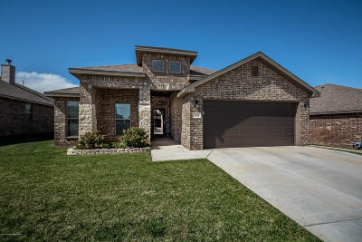 Randall Single Family Home For Sale: 8904 Witmer Ct