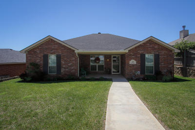 Canyon Single Family Home For Sale: 23 Creekside Ln