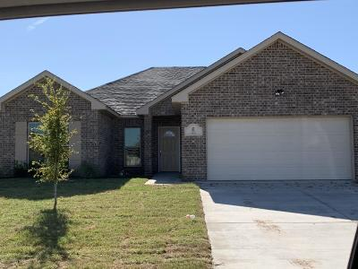 Canyon Single Family Home For Sale: 61 Nicci Ln