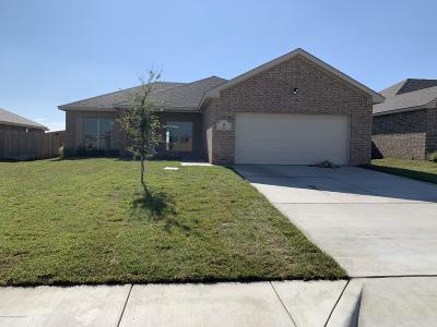 Canyon Single Family Home For Sale: 59 Nicci Ln
