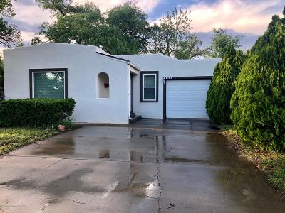Potter County Single Family Home For Sale: 4224 15th Ave