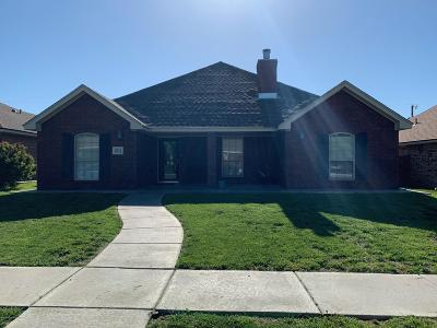 Amarillo Single Family Home For Sale: 4211 Pine St