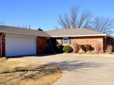 Canyon Single Family Home For Sale: 708 Foster Lane