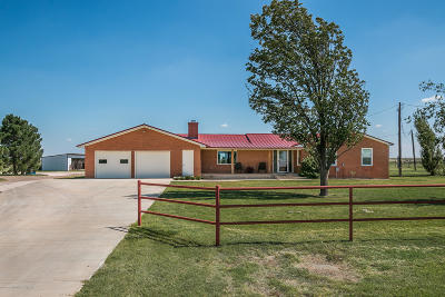 Canyon Single Family Home For Sale: 29341 Soncy Rd