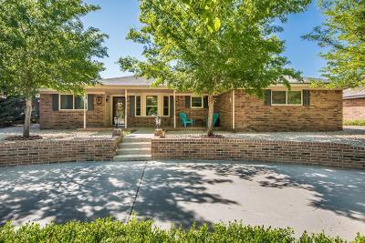 Amarillo Single Family Home For Sale: 6501 Sandie Dr