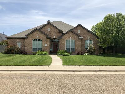 Randall County Single Family Home For Sale: 6917 Achieve Dr