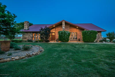 Single Family Home For Sale: 3774 Co Rd Hh