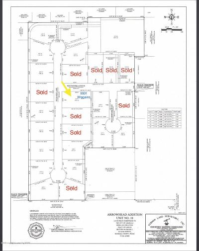 Residential Lots & Land For Sale: 9301 Wiggains Lane
