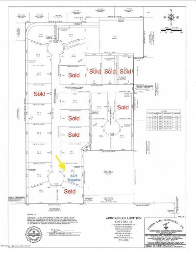 Residential Lots & Land For Sale: 9471 Wiggains Ln