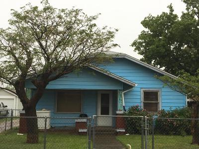 Potter County Single Family Home For Sale: 402 Florida St