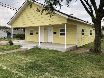 Multi Family Home For Sale: 313 36th Ave