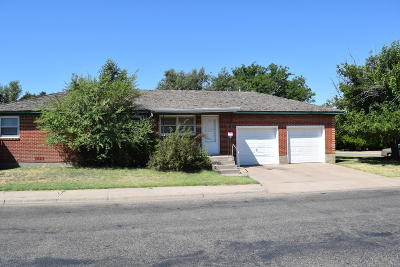 Multi Family Home For Sale: 3500 Moss Ln