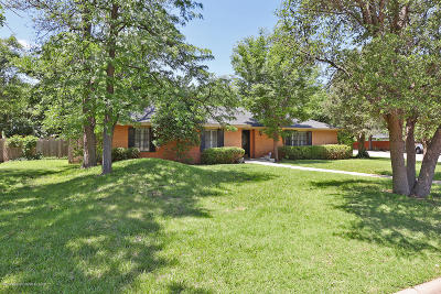 Potter County Single Family Home For Sale: 100 Crestway Ter