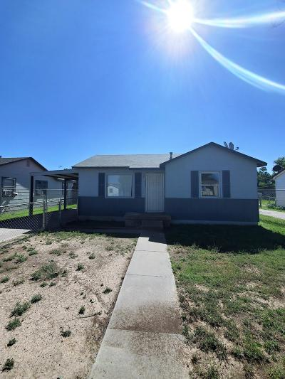 Potter County Single Family Home For Sale: 1013 Ricks St