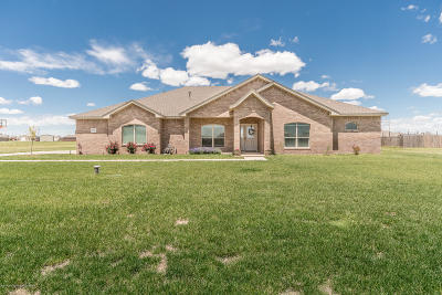 Potter County Single Family Home For Sale: 18150 Quail Crossing Rd