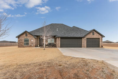 Single Family Home For Sale: 9170 Strawberry Fields Dr
