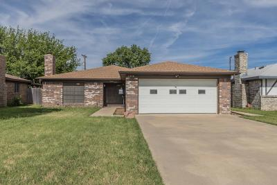 Potter County Single Family Home For Sale: 1316 Avondale St