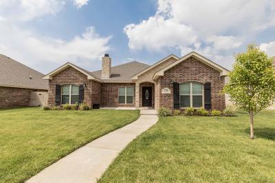 Randall Single Family Home For Sale: 2706 Portland Ave