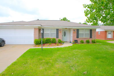 Randall Single Family Home For Sale: 5205 36th Ave