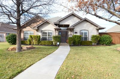 Randall County Single Family Home For Sale: 7604 Countryside Dr