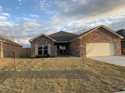 Canyon Single Family Home For Sale: 67 Nicci Ln
