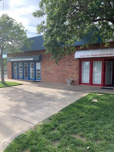 Amarillo Commercial For Sale