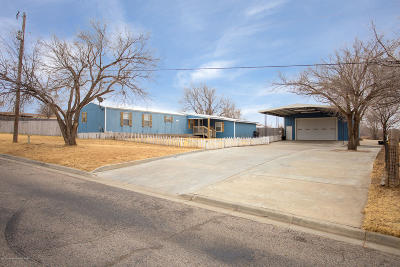Mobile Home For Sale: 1312 Jason Ave
