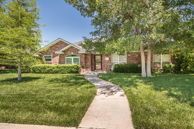 Randall County Single Family Home For Sale: 8111 Challenge Dr