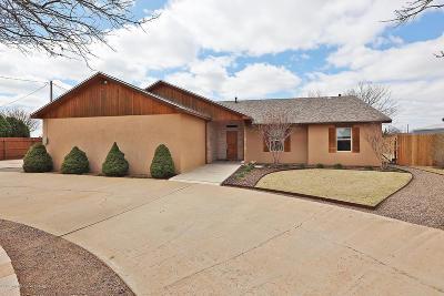 Bushland Single Family Home For Sale: 2930 Bushland Rd