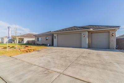 Amarillo Single Family Home For Sale: 1200 Syrah Blvd