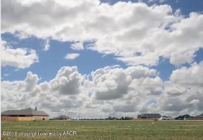 Amarillo Single Family Home For Sale: 15041 Jenna Grace Dr