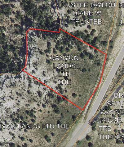 Canyon Residential Lots & Land For Sale: 304 Lake Ridge Rd
