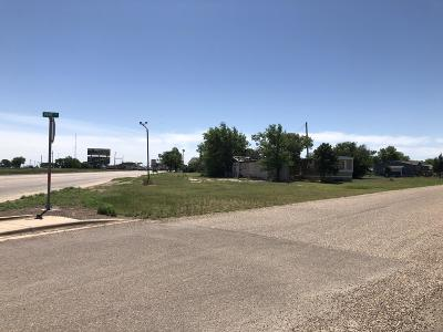 Claude Residential Lots & Land For Sale: 204 Vine St.
