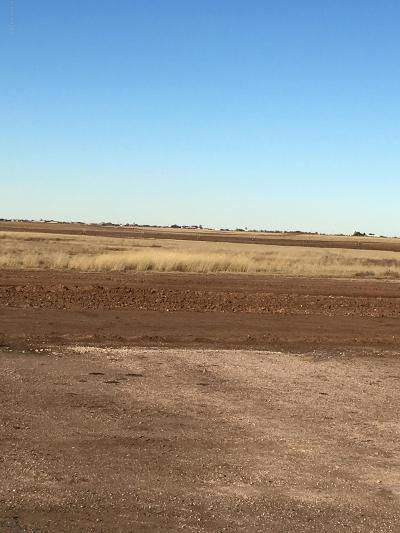 Amarillo Residential Lots & Land For Sale: 10200 Cessna Ln